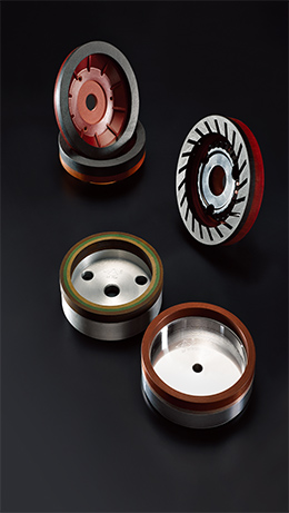 Resin Grinding Wheels